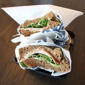 Sport Sandwich